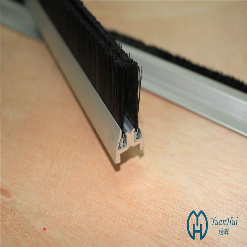 YuanHui Strip Brush with Aluminum Brush Holder