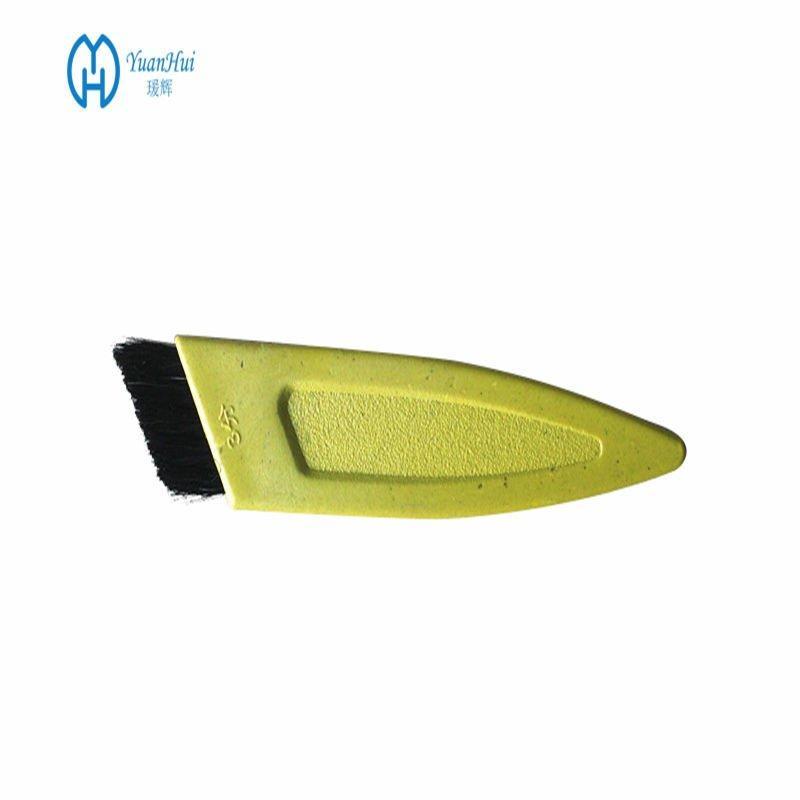 YuanHui Shoe Glue Brush - 30mm Bristle Brush