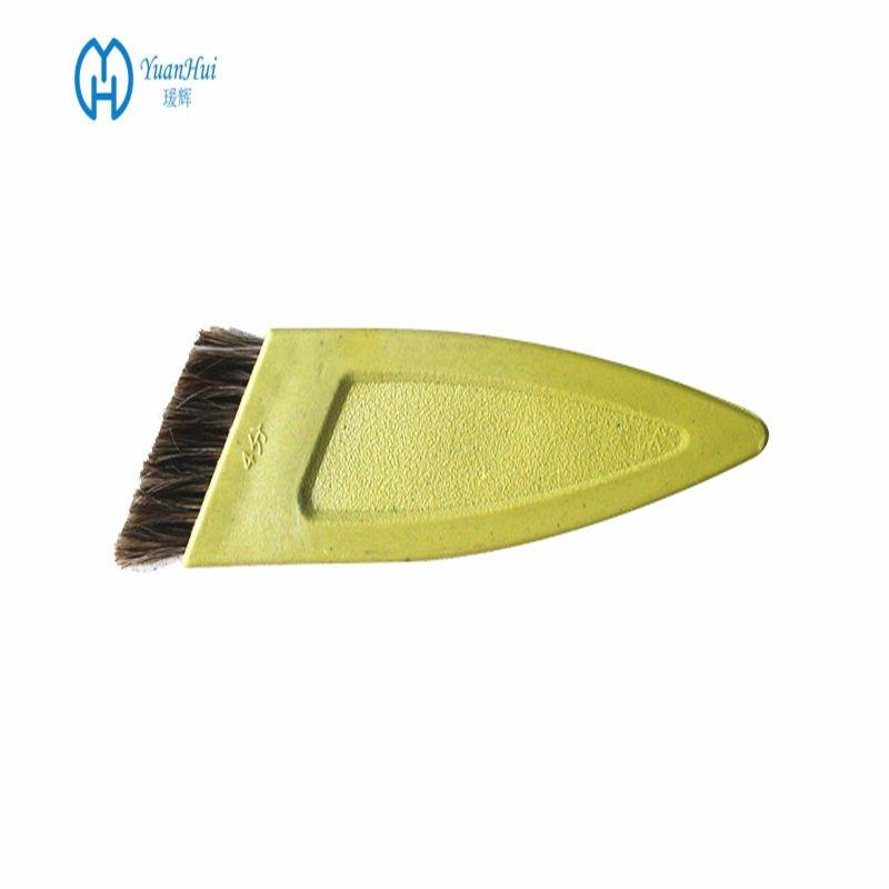 YuanHui Shoe Glue Brush - 40mm Horse Hair Brush