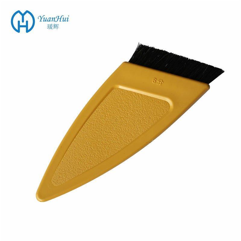 YuanHui Shoe Glue Brush - 60mm Bristle Brush