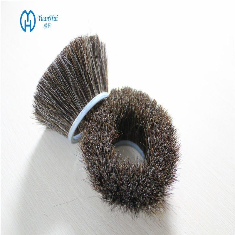 YuanHui Horse Hair Vacuum Brush