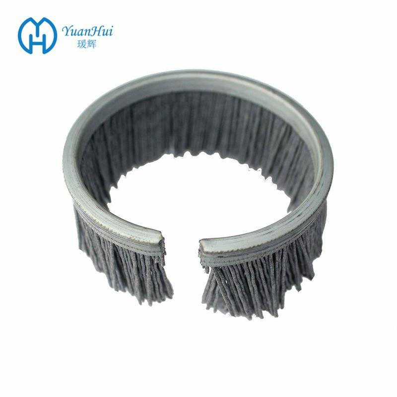 YuanHui Abrasive Filament Vacuum Brush